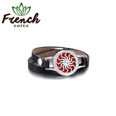 Diffuser Bracelet Singapore | French Lotus