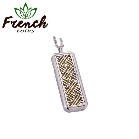 Diffuser Locket | French Lotus