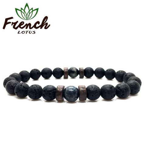 Diffusing Bracelet | French Lotus
