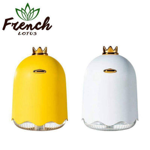 Duck Humidifier | French Lotus
