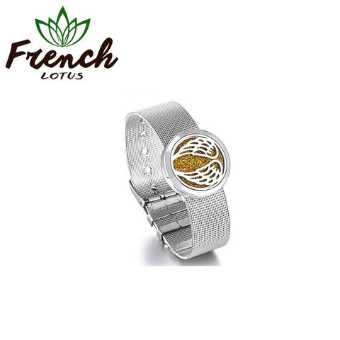 Essential Oil Bracelet Singapore | French Lotus