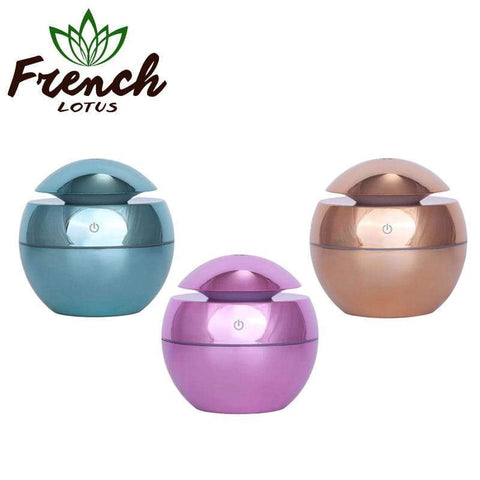 Essential Oil Diffuser USB | French Lotus