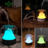 French Oil Diffuser lights