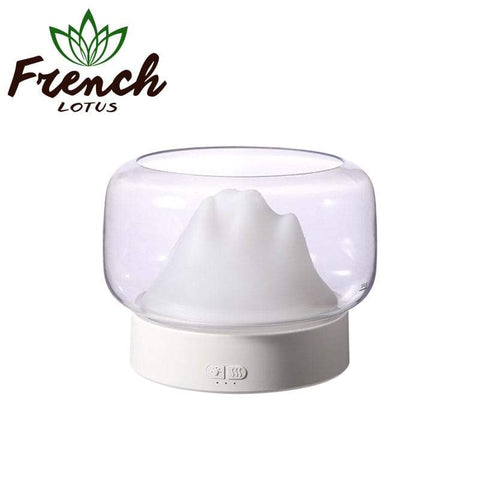 French Oil Diffuser white