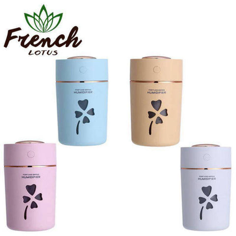 Home Air Freshener | French Lotus