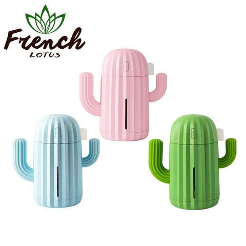 Humidifier For Cough | French Lotus