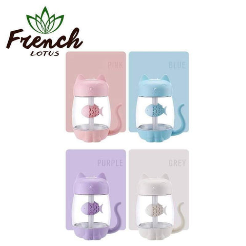 Humidifier For Kids | French Lotus