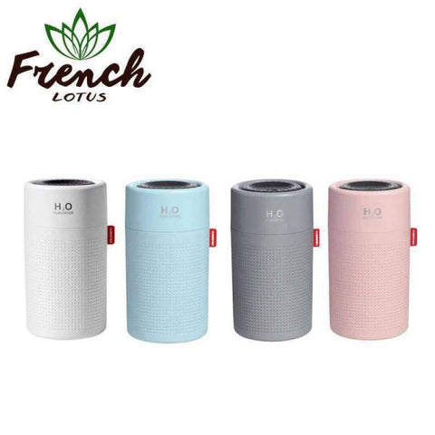 Humidifier For Large Room | French Lotus