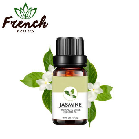 Jasmine Essential Oil | French Lotus