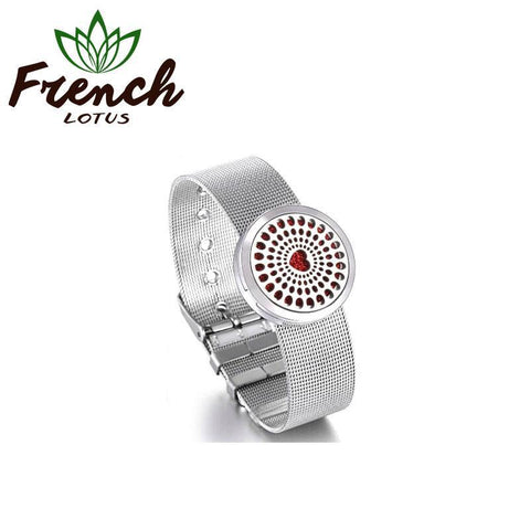 Jewelry Diffuser Bracelet | French Lotus