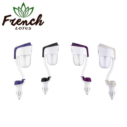 Mini Car Air Humidifier | French Lotus