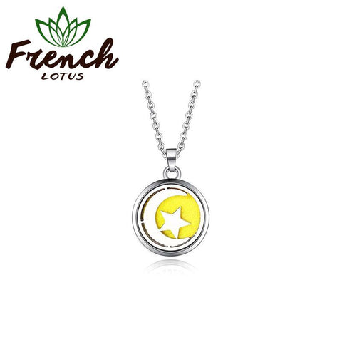 Ottoman Empire Pendant | French Lotus