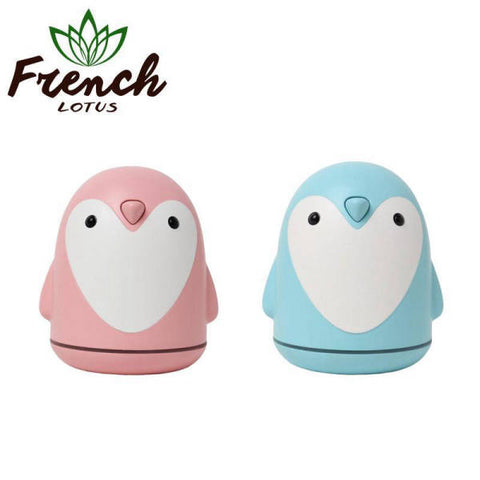 Penguin Humidifier | French Lotus