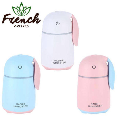 Rabbit Freshener | French Lotus