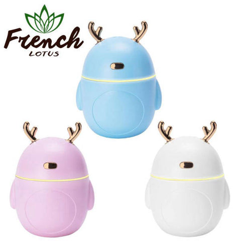 Small Humidifier | French Lotus