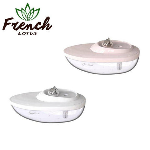 Speedboat Humidifier | French Lotus