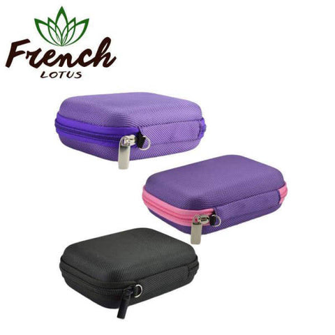 Storage Box For Essential Oils | French Lotus