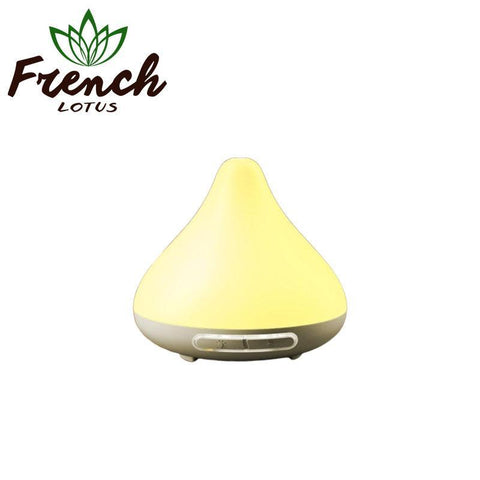 Ultrasonic Air Diffuser | French Lotus
