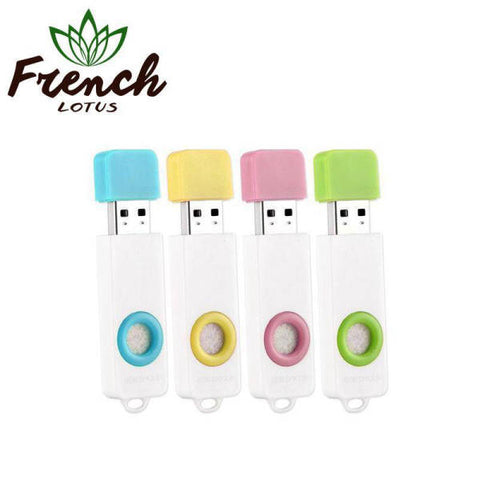 USB Aromatherapy | French Lotus