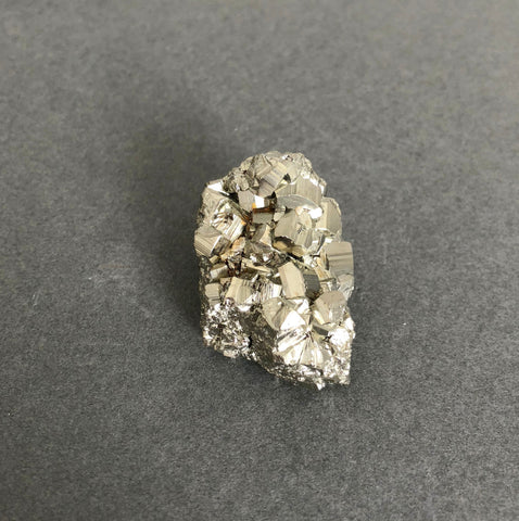 Pyrite Cluster 06