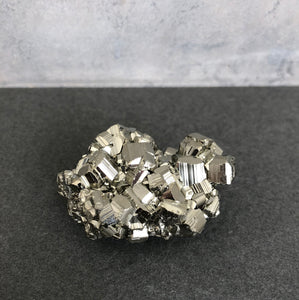 Pyrite Cluster 18