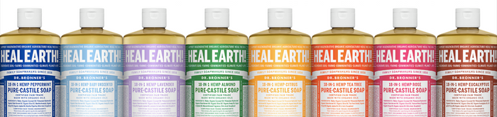 What is Castile Soap?
