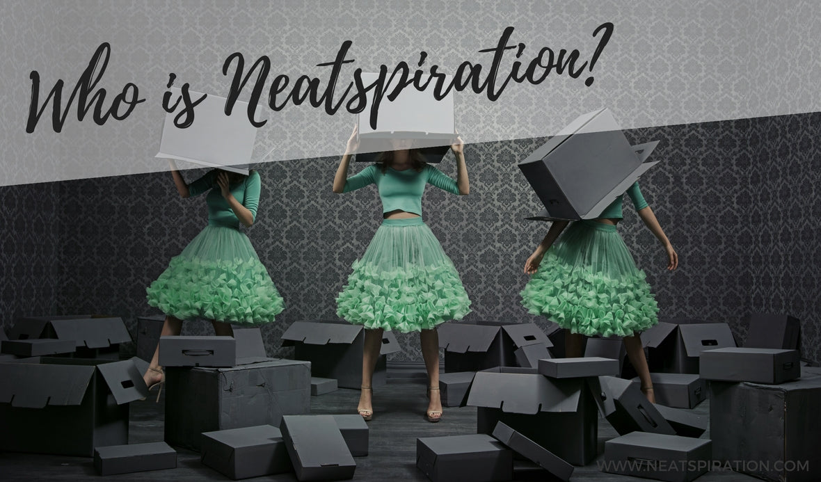Who is Neatspiration?