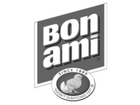 America's original natural home cleaner. Bon Ami Powder Cleanser has been a household favourite since 1886, largely due to our effective, nontoxic formula. Feel confident using Bon Ami around family and pets. Our powder cleanser excels at cleaning everyth