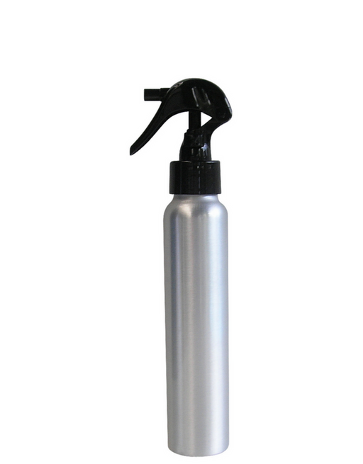 Neatspiration - Aluminium Spray Bottle 120ml