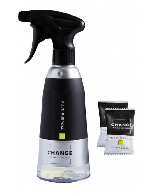 Change - Multipurpose Cleaning Kit