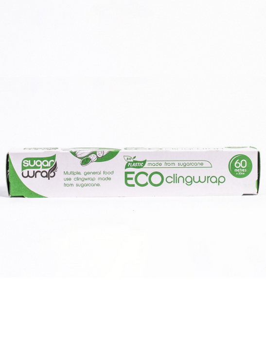 SugarWrap - Eco Cling Wrap 60m