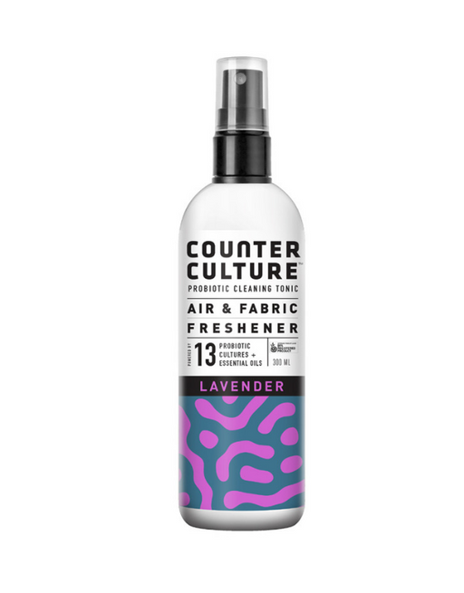 Counter Culture - Probiotic Air + Fabric Freshener Lavender 300mL