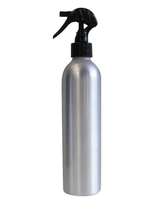 Neatspiration - Aluminium Spray Bottle 250ml