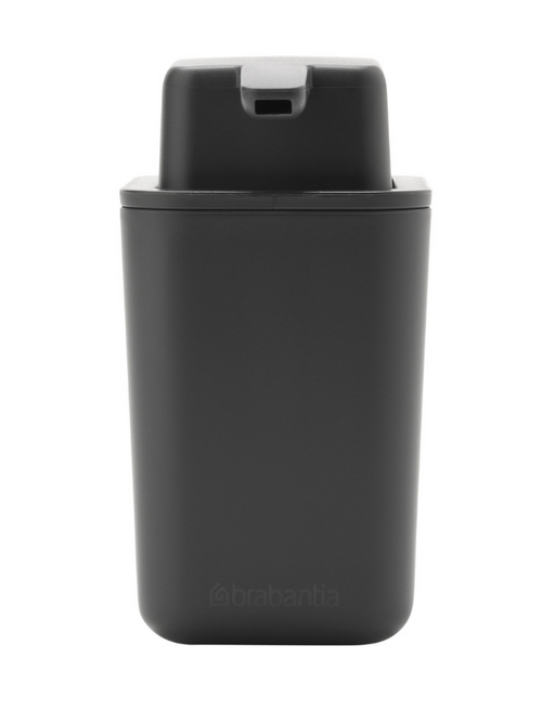 Brabantia Kitchen Soap Dispenser Dark Grey