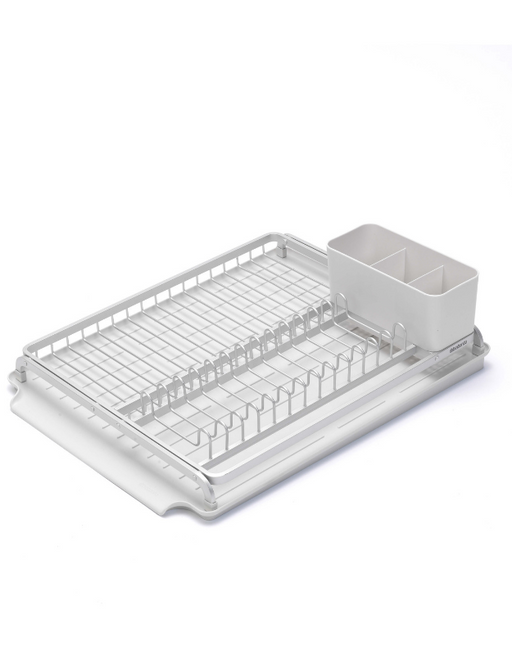 Brabantia - Dish Drying Rack Light Grey