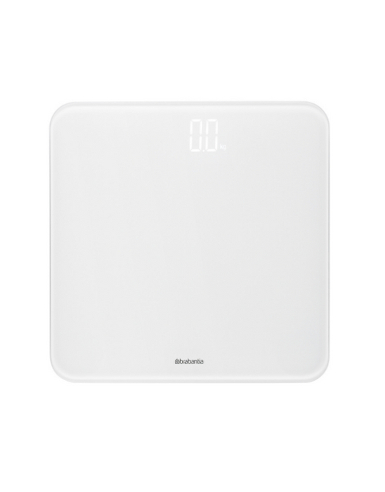 Brabantia - Bathroom Scale White