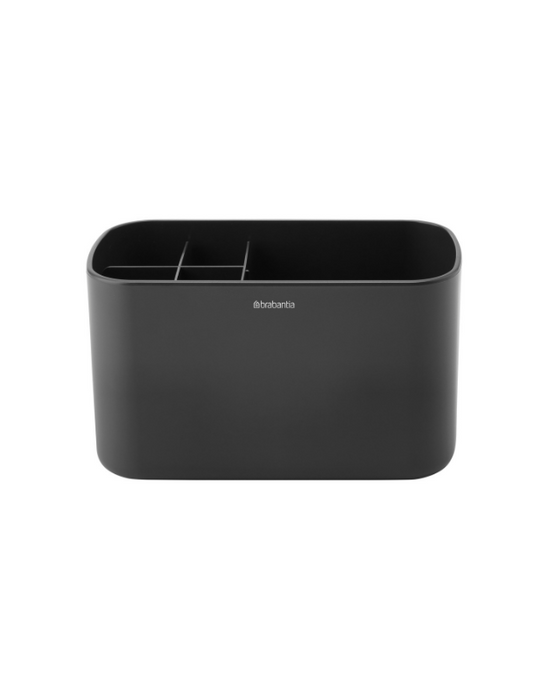 Brabantia - Bathroom Caddy Dark Grey