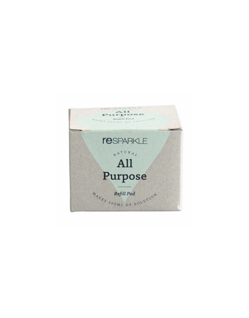 Resparkle - Natural All Purpose Refill Pod