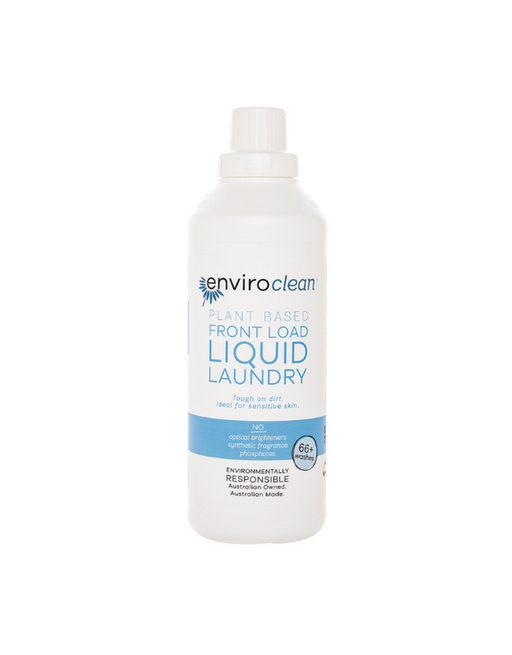 EnviroClean - Plant Based Liquid Laundry Front Load 1L