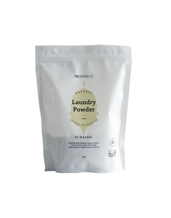 Natural Laundry Powder 500g