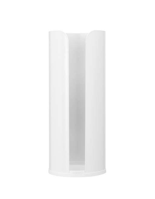 Brabantia - Toiler Roll Dispenser White