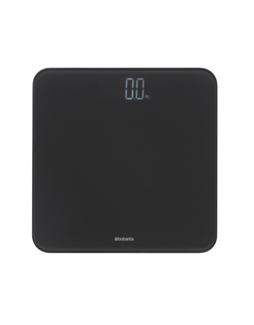 Brabantia - Bathroom Scale Dark Grey