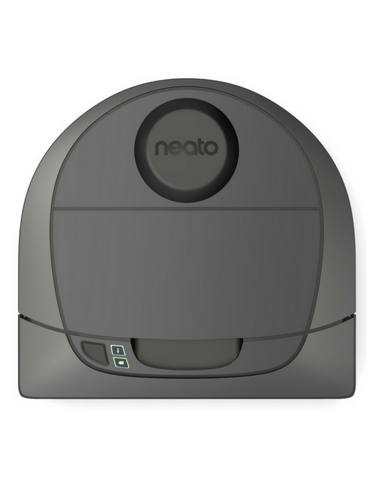 Neato - Robotic Vacuum Cleaner BotVac D3