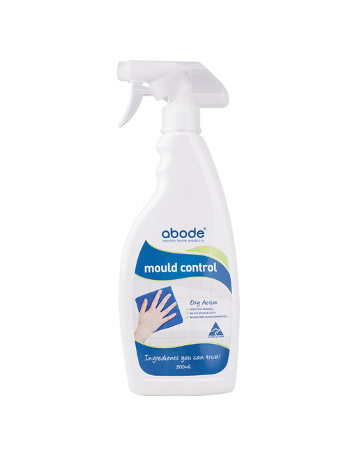 Abode - Mould Control 500ml Spray