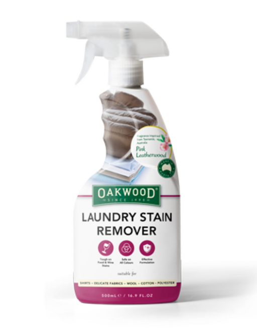 Oakwood - Laundry Stain Remover 500ml