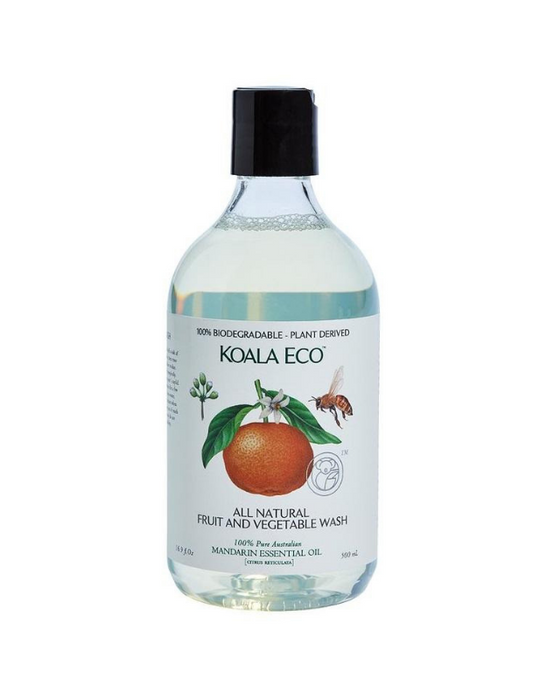 Koala Eco - Fruit and Vegetable Wash