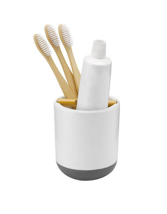 FULL CIRCLE - KEEP IT CLEAN - Toothbrush Holder