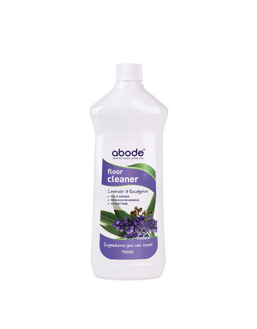 Abode - Floor Cleaner Lavender and Eucalyptus 750ml