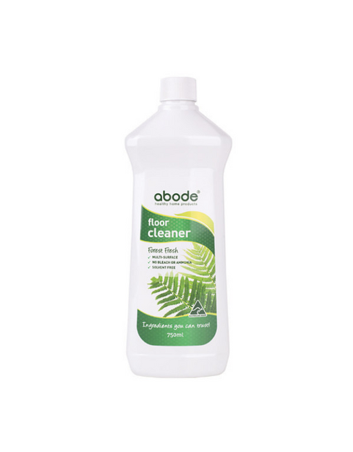 Abode - Floor Cleaner Forest Fresh 750ml