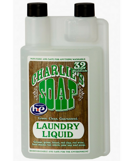 Charlie's Soap - Laundry Liquid 950ml